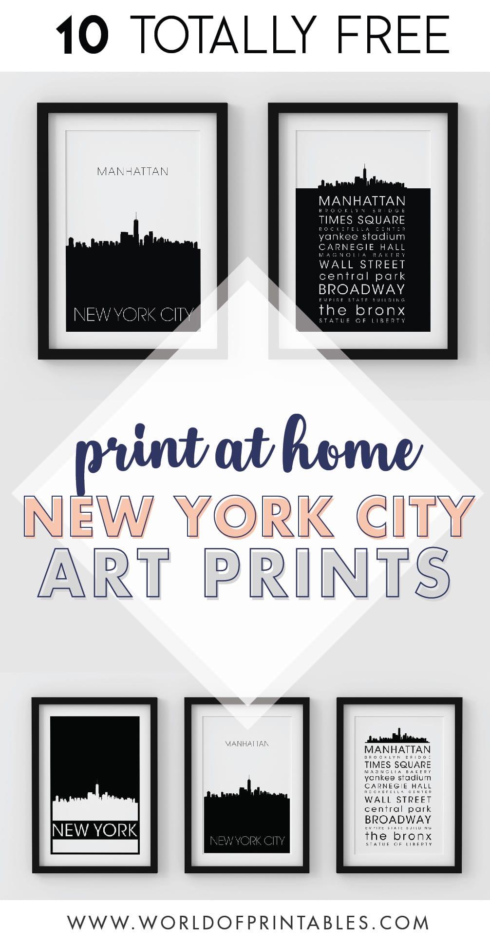 10-Totally-Free-New-York-City-Wall-Art-Prints-home-decor-ideas