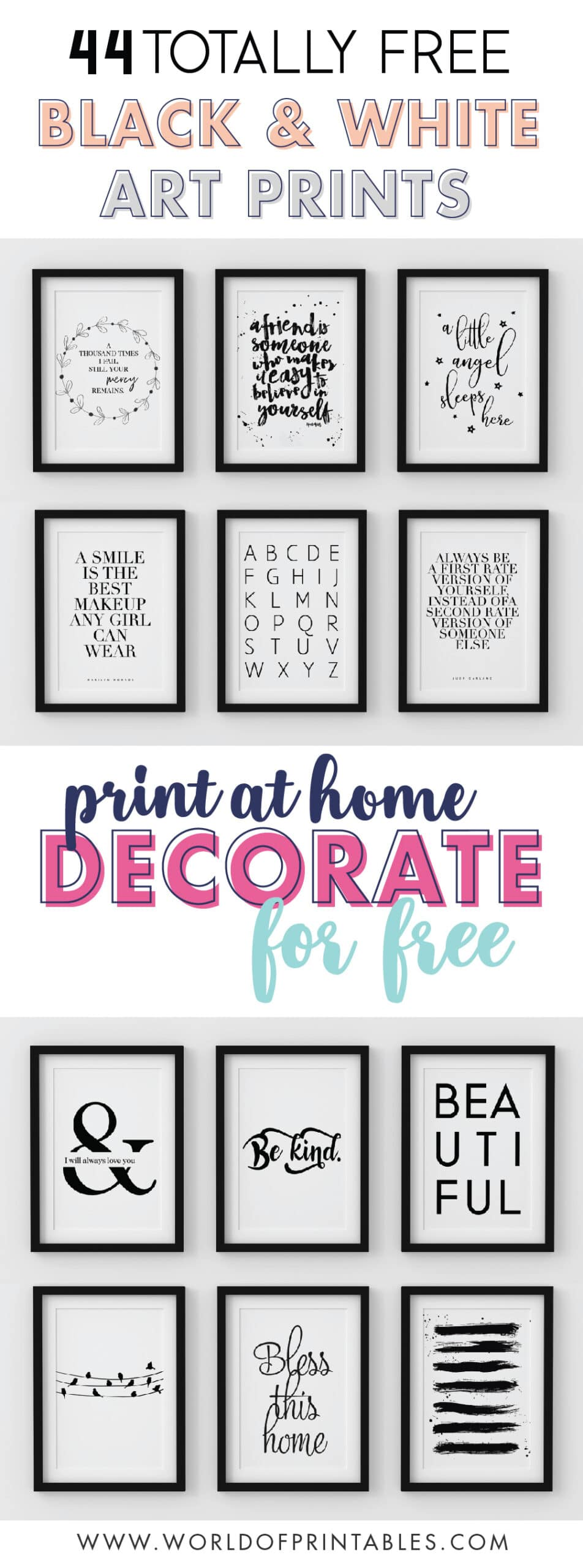 44-totally-free-black-and-white-wall-art-prints-for-home-decor-ideas