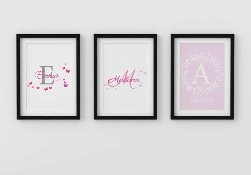 girls-room-wall-decor-2-Printable-Wall-Art