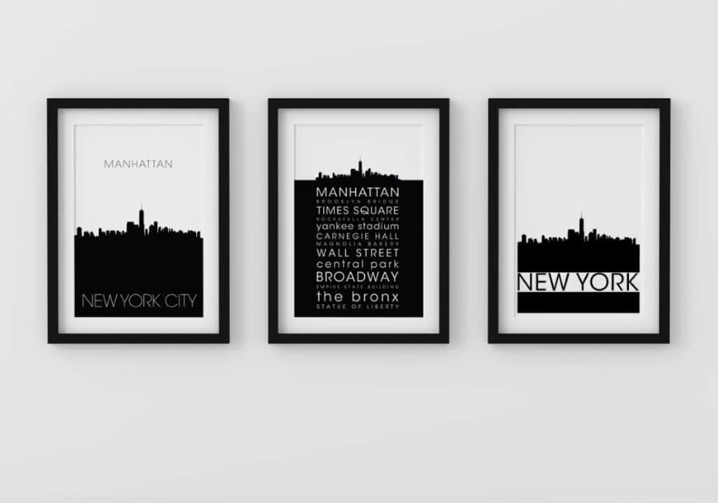new-york-wall-decor-1-Printable-Wall-Art