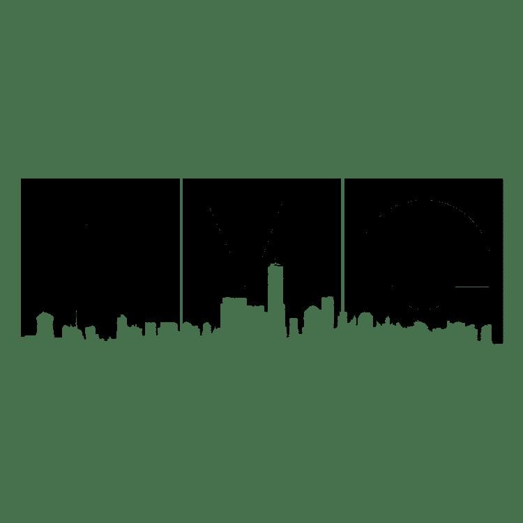 NYC Blocks - Free SVG