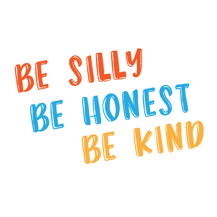 be silly - Free SVG