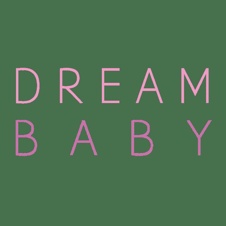 dream baby pink - Free SVG