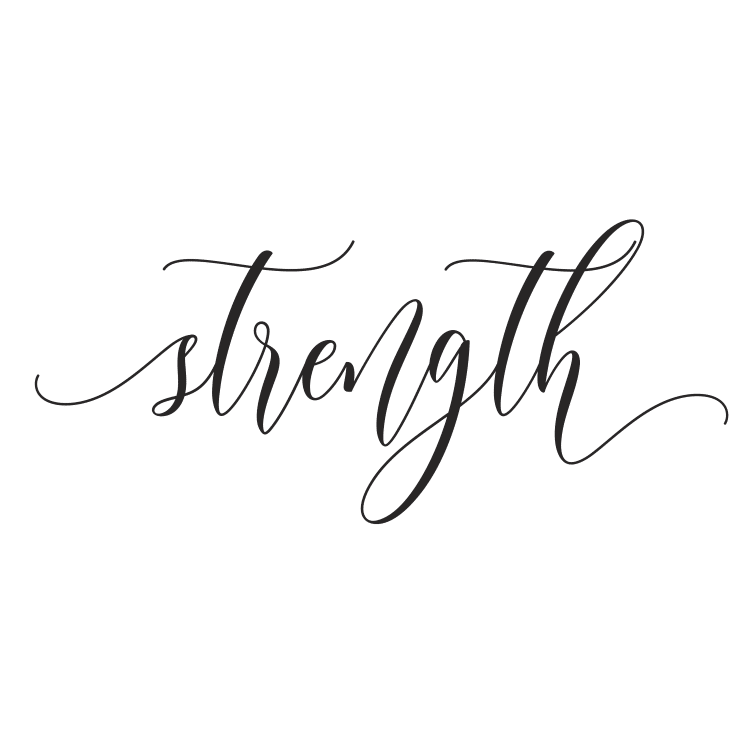 strength - Free SVG