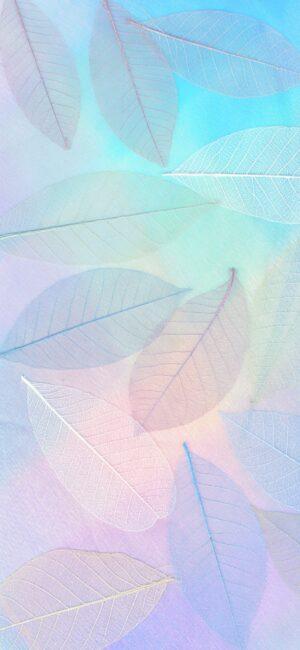 Pastel Blue Aesthetic Wallpaper