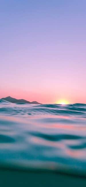 Sunrise iPhone Wallpaper
