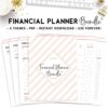 financial planner bundle