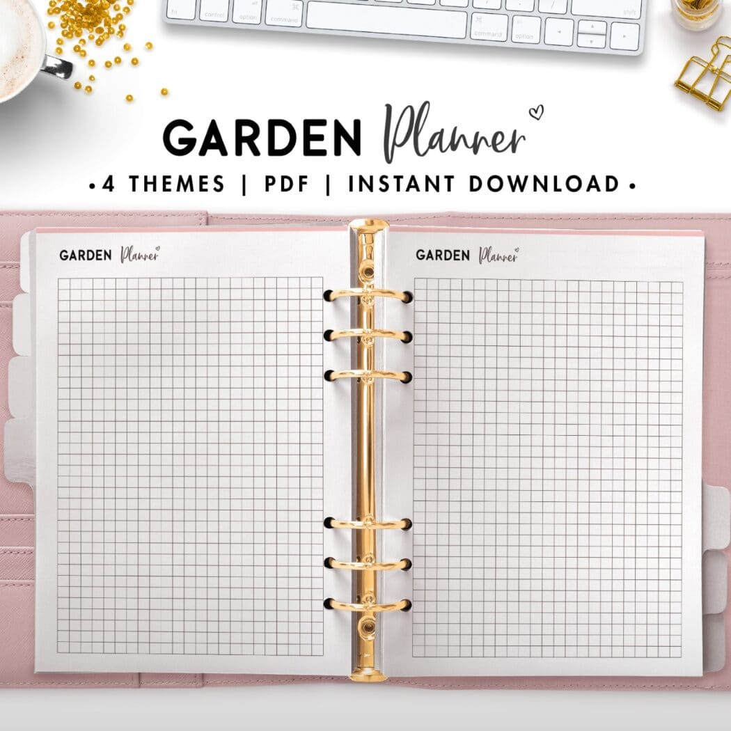 garden planner - soft