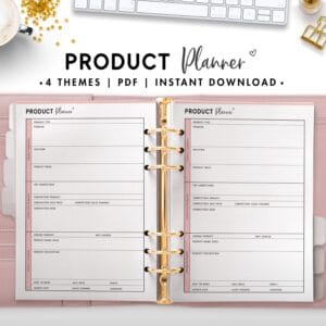 product planner - soft