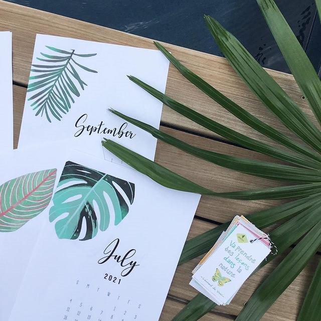 Printable Free Calendars To Use
