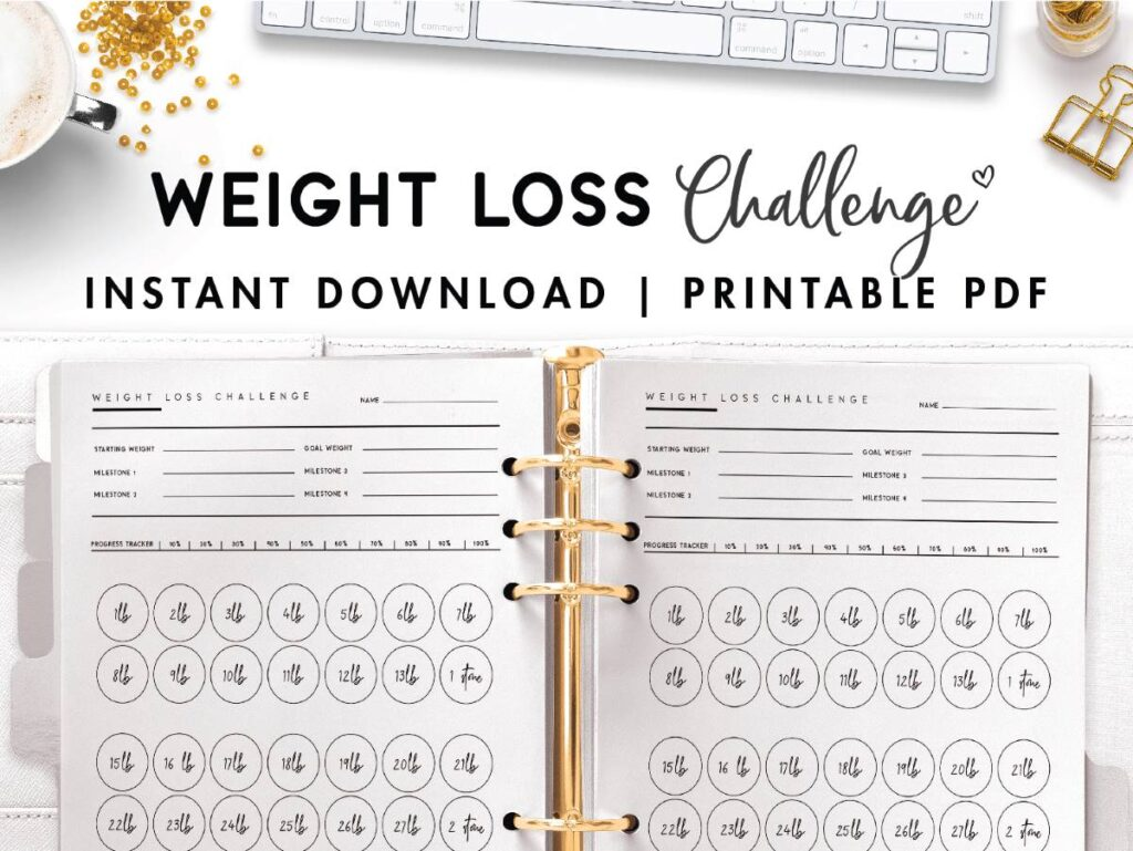 lose weight competition