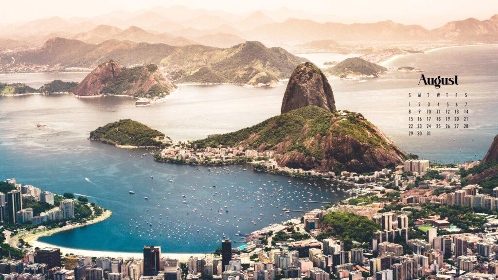 August 2021 wallpaper calendars – Download free July Wallpaper desktop backgrounds