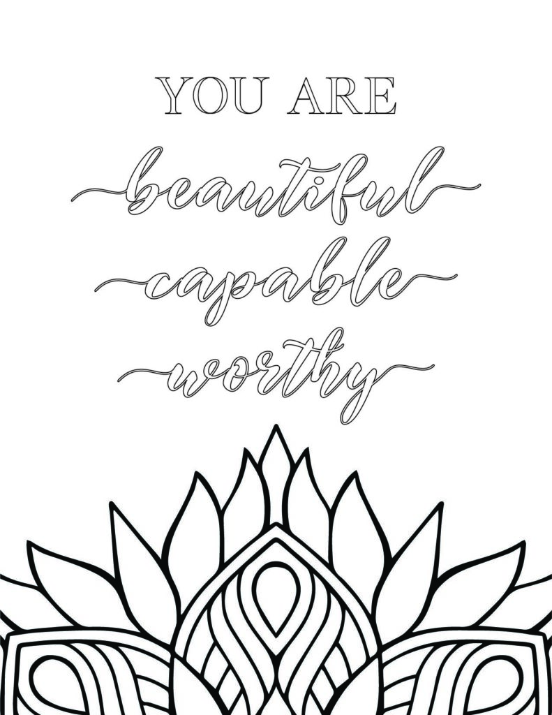 Inspirational-Quote-Coloring-Page-Printable-27