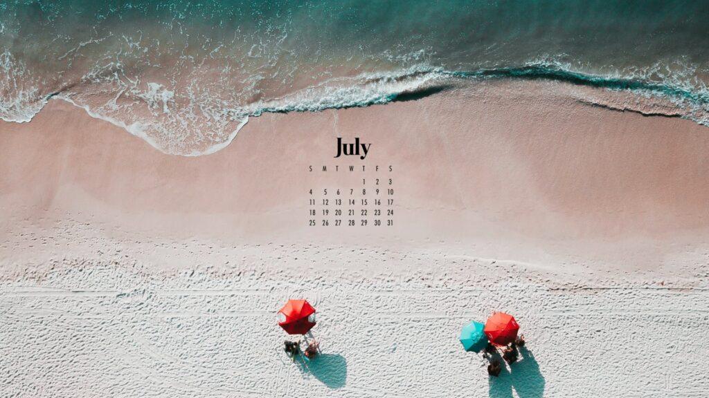 July 2021 wallpaper calendars – Download free July Wallpaper dessktop backgrounds