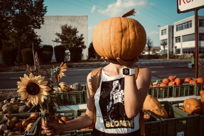 The ultimate guide to carving your pumpkin