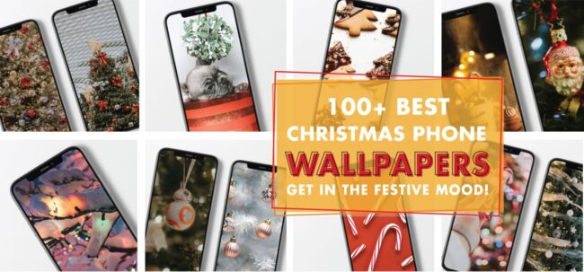 100 Best Christmas Phone Wallpaper
