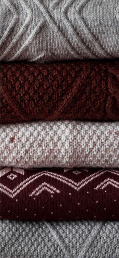Fall Sweater Autumn Wallpaper
