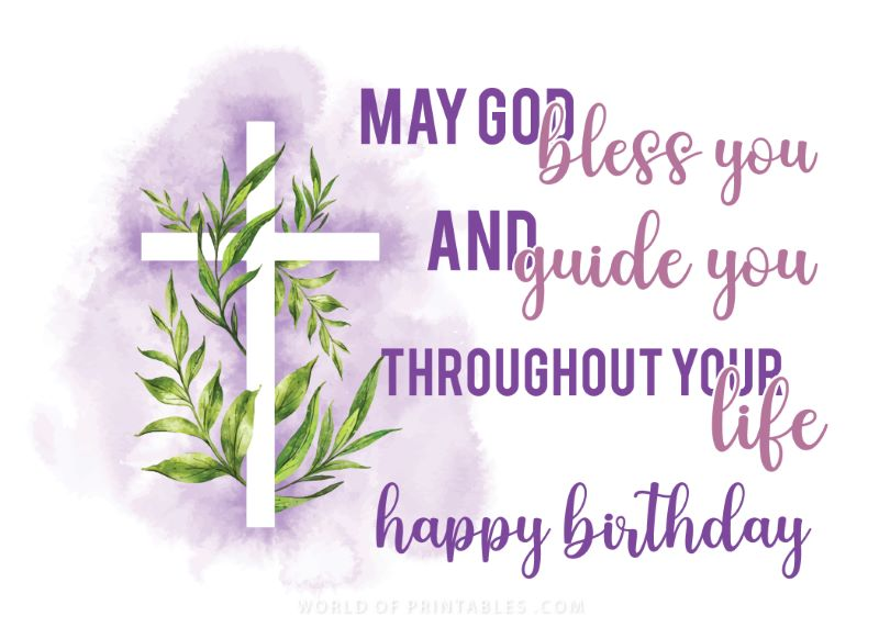 birthday wishes-christian-may-god-bless-you-and-guide-you-happy-birthday