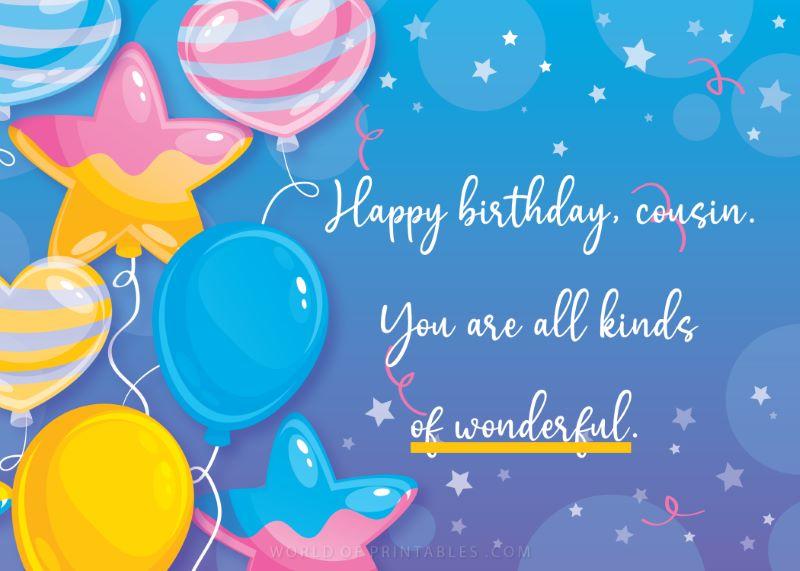 birthday wishes-happy-birthday-cousin