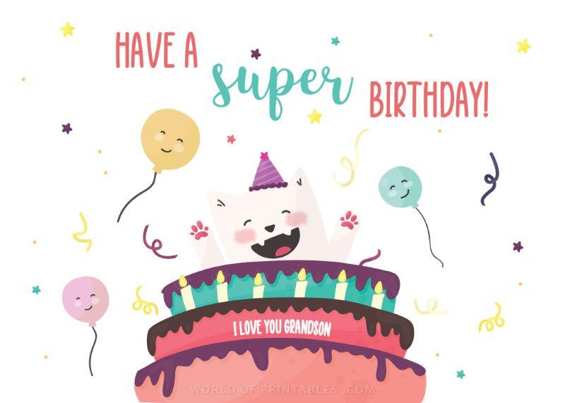 birthday wishes-happy-birthday-grandson