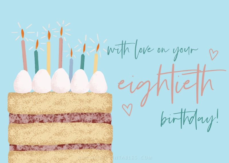 birthday wishes-with-love-on-your-80th